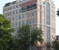 БЦ Карат, Київ, Жилянська