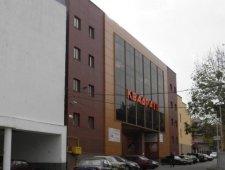 Офісний центр Квадрат, Чернівці, Головна