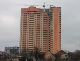 Новобудова, м. Луганськ, вул. 4-та Донецька
