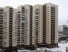 ЖК Парковый, Киев, Кольцова, Ульянова (Серкова)