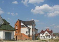 Котеджне містечко Злата Рудня, Житомир