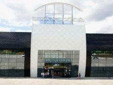 Торгово-розважальний центр Лавина (ТРЦ LAVINA), Київ