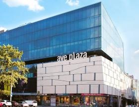 ТОЦ AVE Plaza,(АВЕ Плаза), Харьков, Сумская