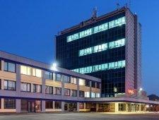 Бизнес-центр Лемберг, Львов, Хмельницкого