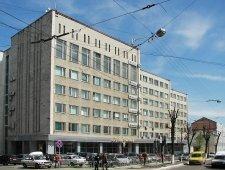 Бізнес центр Технопарк , Львів, Героїв УПА