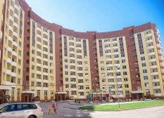 Новобудова, Львів, Червоної Калини (6 черга ЖК)