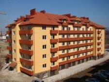 Житловий комплекс, Минай - Ужгород