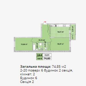 ЖК Сирецькі Сади, Київ