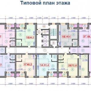 ЖК Пульсар 2, г. Донецк, ул. Миронова