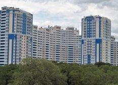 ЖК Зелений острів, Київ, Жабаєва - Лагірна