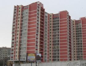 Новобудова, Чорноморськ, 1 Травня