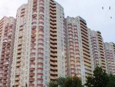 ЖК, новостройка, Киев, Майорова