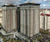ЖК Obolon Residences (Оболонь Резиденсес), Київ, Оболоньський