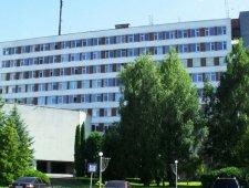 Офисный центр, Ровно, Д. Галицкого