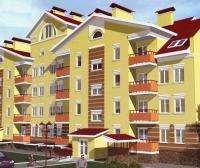 Житловий район Академічний, Вінниця