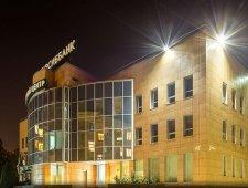 Торгово-офисный центр, Донецк, пр. Хмельницкого