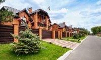 Котеджне містечко Парк Хаус, Київ - Гора