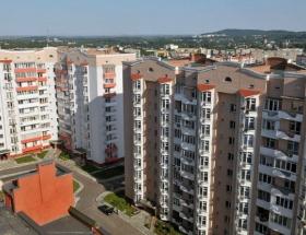 Жилой комплекс, Львов, Мазепы - Плуговая
