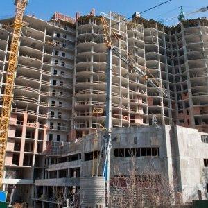 ЖК PecherSKY (ПечерСький), Київ, Дружби Народів
