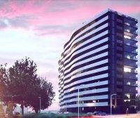 Комплекс апартаментов AURA APART, Одесса