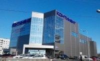 Торгово-офисный центр Континент, Харьков