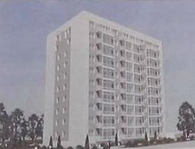 Новобудова, м. Донецьк, вул. Овнатаняна