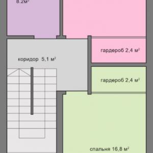 Таунхаус LYPYNSKY 34, Львов
