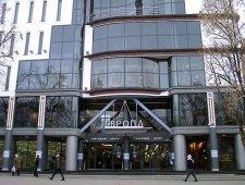 Торговый центр Европа, Одесса