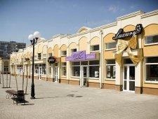 Торговый центр Променад плаза, Херсон