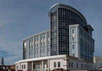 БЦ Акрополь, Сумы, пл. Независимости