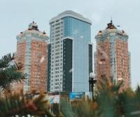 ЖК Смарт Плаза Оболонь, Киев