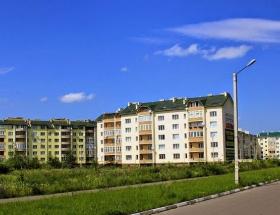Житловий комплекс, Стрий, Обїздна дорога