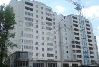 Новостройка, Хмельницкий, Львовское шоссе
