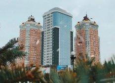 ЖК Смарт Плаза Оболонь, Київ