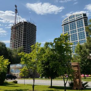 ЖК Bartolomeo Resort Town, Дніпро