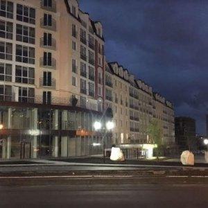ЖК Агора, Хмельницький, Старокостянтинівське шосе
