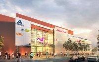Торговий центр Sky Mall (Скай Мол), Київ, пр. Ватутіна
