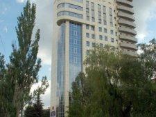 Бизнес центр Акула, Донецк, Артема
