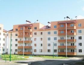 Житловий район Академічний, Вінниця (1 квартал)