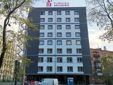 ЖК Захистник, Харків