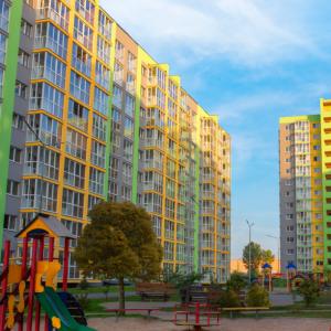 ЖК Вудстория, Киев