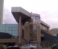 БЦ, Харків, Короленко