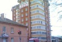 Новобудова, Кіровоград, Комарова