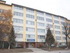 Офісний центр Основа-К, Львів, Хмельницького