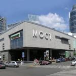 Житловий комплекс МОСТ Апартмент-центр, Дніпропетровськ