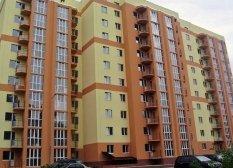Житловий комплекс Лісовий, Київ, Ген. Матикіна (Столичне шосе)