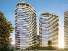ЖК Unity Towers, Одеса, Гагаринське Плато