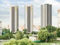 ЖК Радужный, Киев, Кибальчича