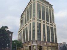 Бізнес-центр Сенатор, Київ, Московська - Різницька