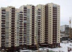 ЖК Парковий, Київ, Кольцова, Ульянова (Сєркова)